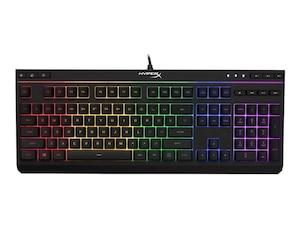Alloy Core, Gaming-Keyboard, Mechanisch