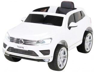 Actionbikes VW Touareg Elektroauto weiß -