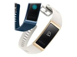Huawei Band 3 Pro gold -