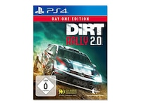 Codemasters DiRT Rally 2.0 Day One Edition (PS4)