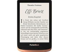 PocketBook Touch HD 3 6 Zoll 16GB Wi-Fi Bluetooth Kupfer