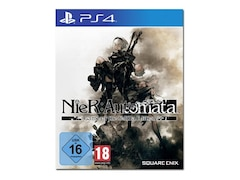 Square Enix NieR: Automata - Game of the YoRHa Edition (PS4)