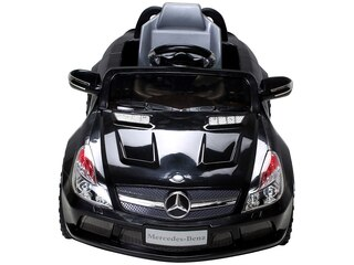 Actionbikes Mercedes SL65 AMG Elektroauto schwarz -