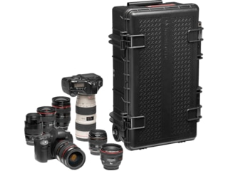 Manfrotto Pro Light Trolley Tough L-55 -