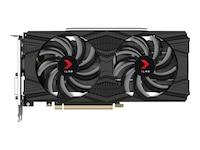 PNY GeForce RTX 2060 6GB XLR8 GAMING DP1.4 HDMI 2.0B DVI-D OVERLOCK IN (VCG20606DFPPB-O)