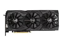 Asus GeForce RTX 2060 ROG STRIX O6G, 6144 MB GDDR6 (90YV0CI0-M0NA00)