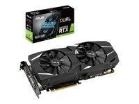 Asus Dual GeForce RTX 2060 6GB GDDR6 (90YV0CM3-M0NA00)