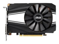 Asus GeForce RTX 2060 Phoenix 6G, 6144 MB GDDR6 (90YV0CJ0-M0NA00)
