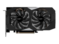 GigaByte GeForce RTX 2060 OC 6G, 6144 MB GDDR6 (GV-N2060OC-6GD)
