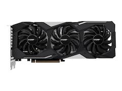 GigaByte GeForce RTX 2060 Gaming OC 6G, 6144 MB GDDR6 (GV-N2060GAMING OC-6GD)