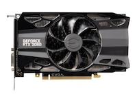 eVGA GeForce RTX 2060 XC Black Gaming, 6144 MB GDDR6 (06G-P4-2061-KR)