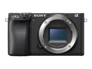 Sony Alpha 6400 Gehäuse schwarz -