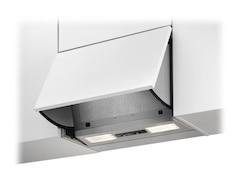AEG DEB1621S Einbau-Dunstabzugshaube grau