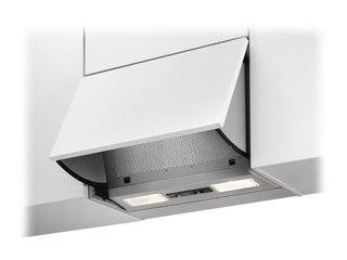 AEG DEB1621S Einbau-Dunstabzugshaube grau -