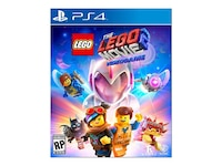 Warner Bros. The LEGO Movie 2 Videogame (PS4)
