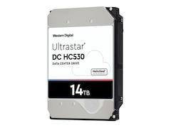 Western Digital Ultrastar DC HC530 14TB (0F31284/WUH721414ALE6L4)