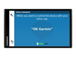 Garmin DriveSmart 65 EU MT-S -