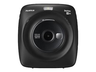 Fujifilm Instax Square SQ20 Black -