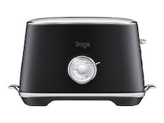 Sage STA735BTR4EEU1 Luxe Toast Select Matt Schwarz