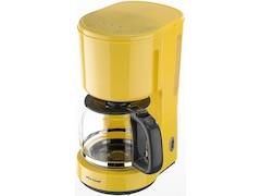 Efbe-Schott SC KA 1080.1 GLB Kaffeemaschine gelb