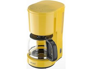 Efbe-Schott SC KA 1080.1 GLB Kaffeemaschine gelb -