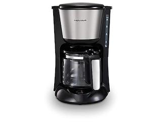 Morphy Richards M162751EE Accents Kaffeemaschine Edelstahl -