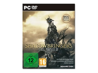 Square Enix Final Fantasy XIV Shadowbringers (PC) -