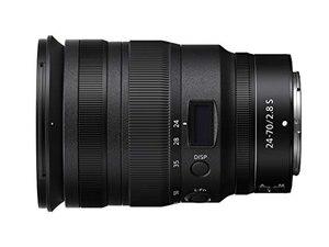 Nikkor Z 24-70mm f/2,8 S Nikon Z