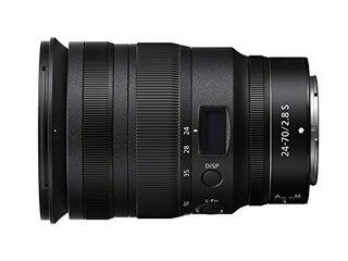 Nikon Nikkor Z 24-70mm f/2,8 S Nikon Z -