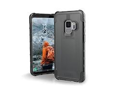 Urban Armor Gear GLXS9-Y-AS PLYO Samsung Galaxy S9 Ash