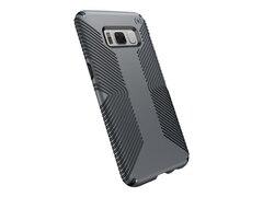Speck HardCase Presidio Grip Samsung Galaxy S8+ Grau
