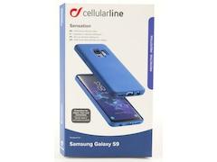 Cellular Line SENSATION Samsung Galaxy S9 Blau