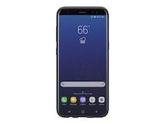 Moshi Tycho Samsung Galaxy S8 Schwarz