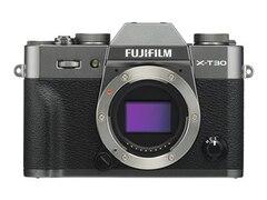 Fujifilm X-T30 Anthrazit