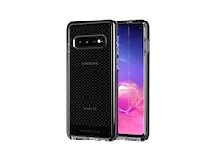 Tech21 Evo Check Samsung Galaxy S10 Schwarz