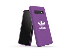 Adidas Moulded Samsung Galaxy S10 Lila