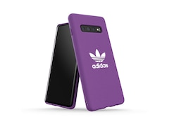 Adidas Canvas Samsung Galaxy S10+ Lila