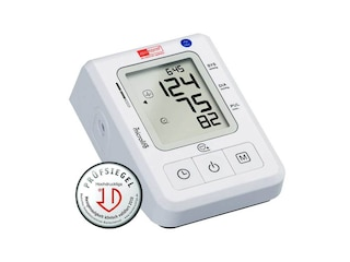 Aponorm Basis Control Oberarm-Blutdruckmessgerät Gr. M-L (06575428) -