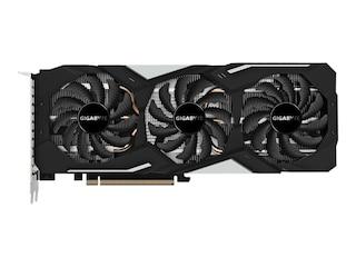 GigaByte GeForce GTX 1660 GAMING OC 6G 6GB GDDR6 (GV-N1660GAMING OC-6GD) -