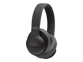 JBL Live 500 BT, On-ear Kopfhörer, Schwarz -