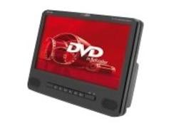 Caliber MPD298 Tragbarer DVD Player Schwarz