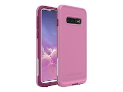 Lifeproof FRE Schutzhülle Samsung Galaxy S10 Frost Bite Purple