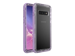 Lifeproof Next Schutzhülle Samsung Galaxy S10 Ultra Purple