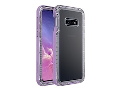 Lifeproof Next Schutzhülle Samsung Galaxy S10e Ultra Purple