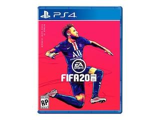 Electronic Arts FIFA 20 (PS4) -