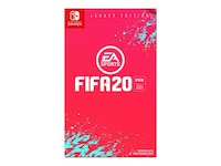 Electronic Arts FIFA 20 (Nintendo Switch)