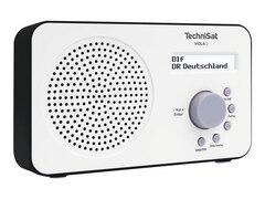 TechniSat VIOLA 2 Digital-Radio weiß/schwarz
