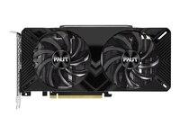 Palit GeForce GTX 1660 Dual OC 6GB (NE51660S18J9-1161A)