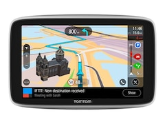 TomTom GO PREMIUM 5 World Navigationssystem (1PL5.002.30)