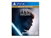Electronic Arts Star Wars Jedi: Fallen Order - Deluxe Edition (PS4)